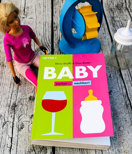 """Das Buch """"Baby - vorher - nacher"""" ist ein Bilderbuch für erwachsene zum schmuzeln, ein Geschenk für Jungeltern, die ihnen das Eltern sein bildlich vor Augen führt"""