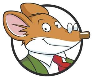 Geronimo Stilton Rocks!