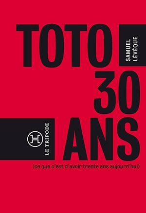 Avoir 30 ans en France aujourd'hui: que du malheur? | Slate.fr