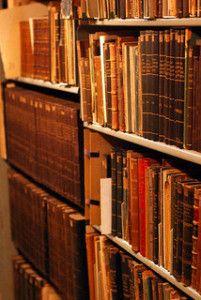Alt, aber gut: Online erfolgreich alte Bücher verkaufen