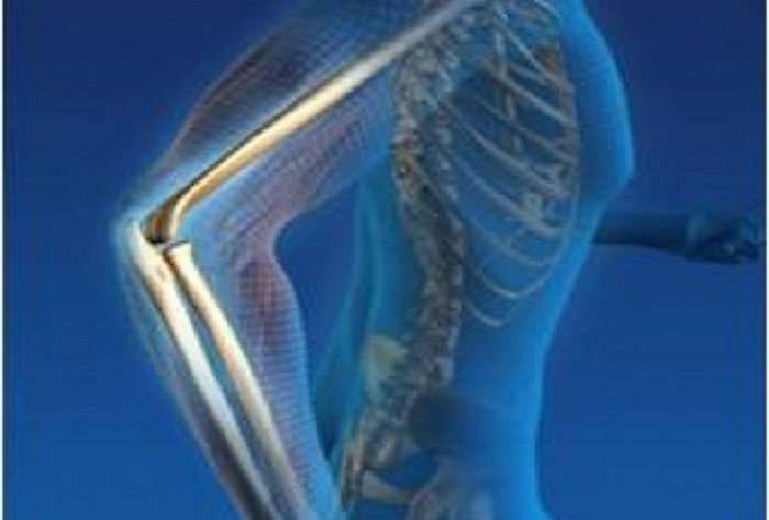 12 συμβουλές για την ενίσχυση των οστών Η οστική μάζα χτίζεται και ενισχύεται κατά τις νεαρές ηλικίες, ώστε να είναι έτοιμος ο οργανισμός να διαχειριστεί τι