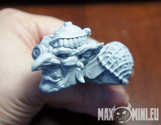CGTalk - Doing 3d Printing? Show us your work...
