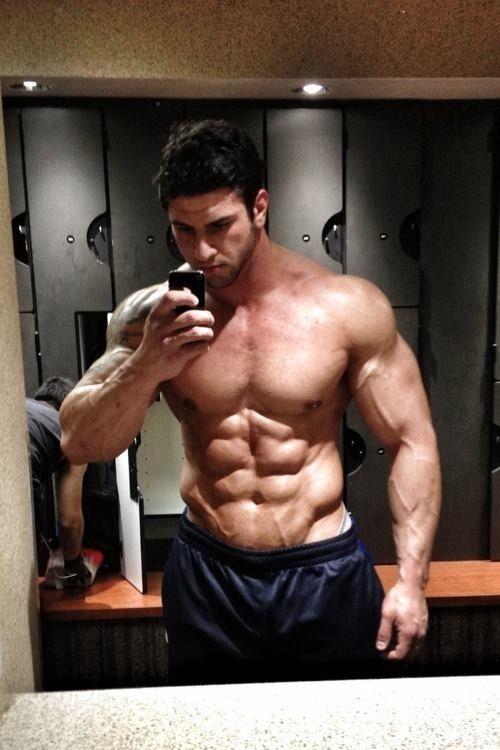 Men S Locker Room Selfie Sexy Men Pinterest Dean O