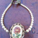 Gorge vintage bracelet  www.bridalb.com