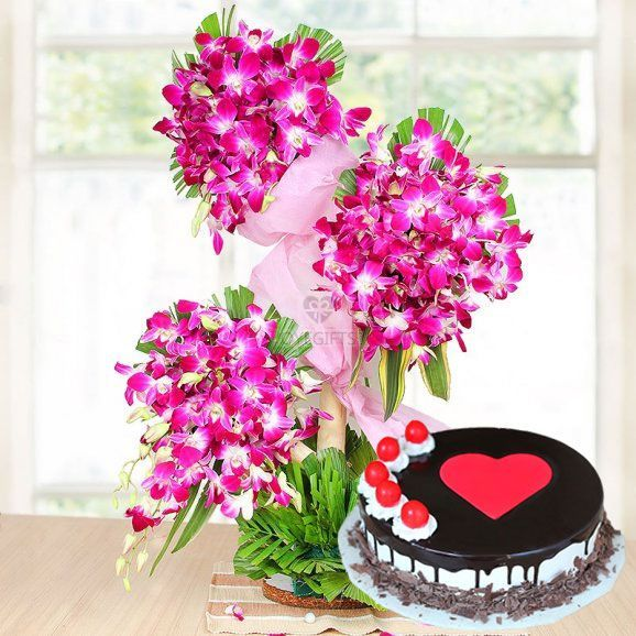 Online Gifts Delivery In Chennai Anniversary Flowers Online