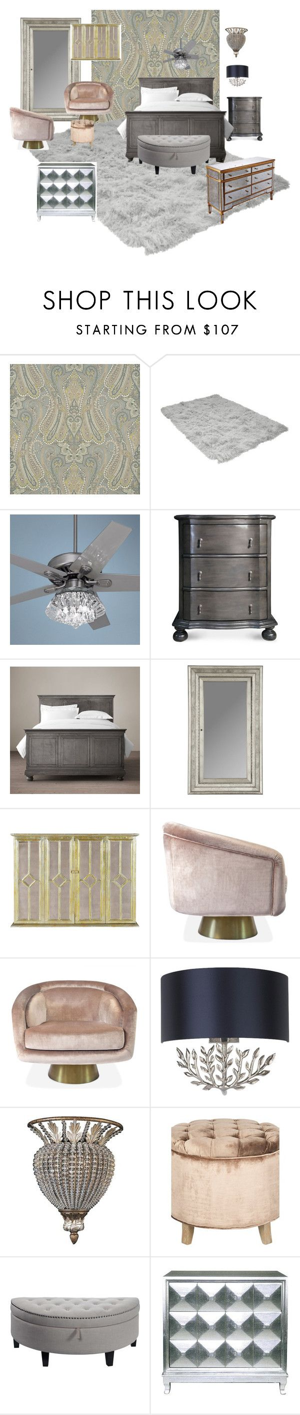 Untitled 25 by thelavenderlemon ❤ liked on polyvore featuring interior interiors restoration hardwareneiman marcushome