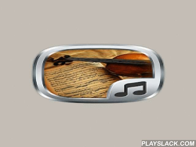 Classical Music Ringtones Free  Android App - playslack.com , Would you like to have classical masterpieces as your personal ringtone for Android? In Classical Music Ringtones Free app for Android you will find the best classical music that you can set as mobile ringtone!Customize your phone with the best free ringtones for Android on the market today. In this app you can listen to ringtones and download ringtones for Android free. You will find all the most famous classical music listed in…