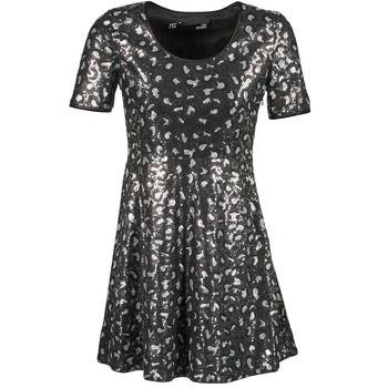 Krátké šaty Love Moschino ADENOPHORE