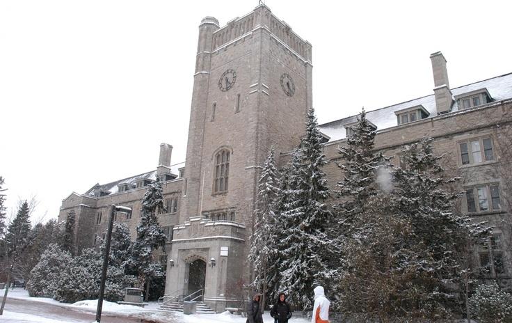 University of Guelph, Ontario