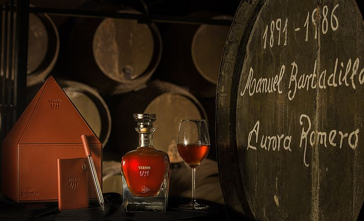 Barbadillo Uses Thinfilm's NFC Technology to Secure and Authenticate Limited-Edition Bottles of Rare Sherry | Business Wire