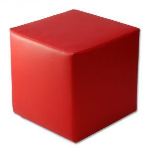 Cubo è un #pouf semplice nella forma oltre ad essere una comoda seduta può venire sfruttato anche come pratico poggiapiedi. PREZZO EGLOOH € 89.00