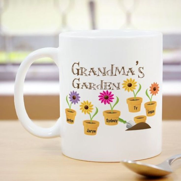 116 best for mom grandma images on pinterest personalised personalized easter gifts every bunny will love spring has arrived and its time to surprise mom grandma or your favorite aunt with a seasonal coffee negle Images
