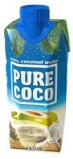 Pure Coco kokosová voda