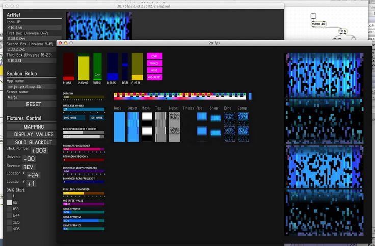 Image result for openframeworks video playback