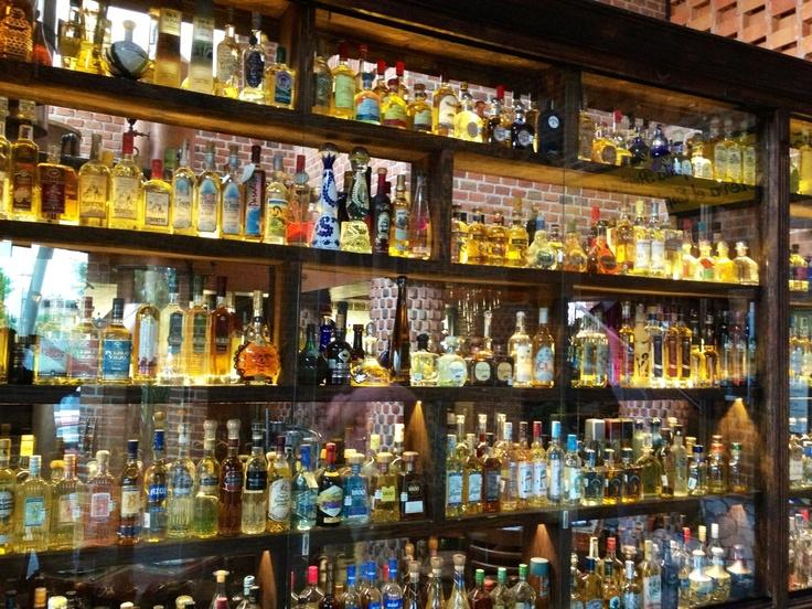 525 marcas de tequila restaurante la tequila guadalajara jalisco mxico