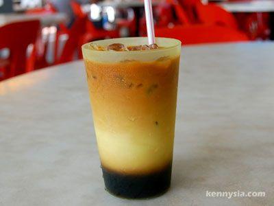 Kennysia Kuching Food Awards