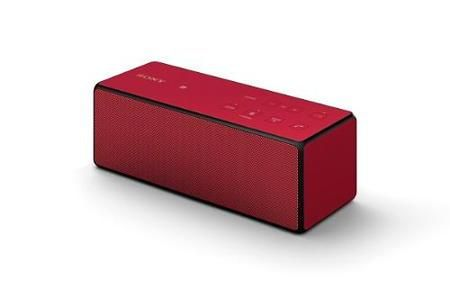 Sony Electronics announces SRS-X3 and SRS-X2 portable Bluetooth wireless speakers