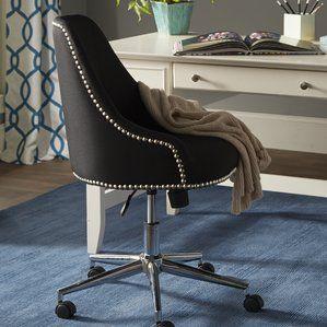 House of Hampton Newton Aycliffe Desk Chair You'll Love | Wayfair