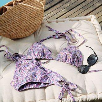 bikini (patron T34-38-42 et tutoriel) > Avantages