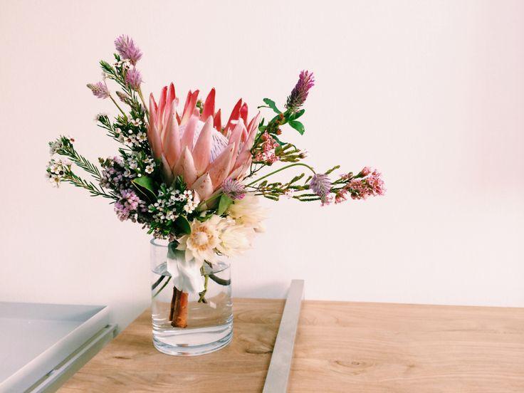 Wedding Bouquet French Bouquet