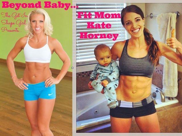 333 best Fitness Tips for New Moms images on Pinterest ...