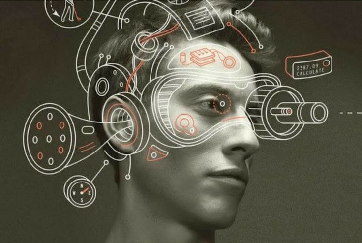 The Future Of Brain Implants.