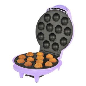 Cakepop Maker Purple