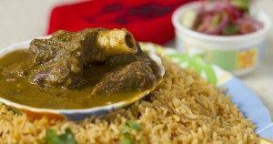 Mutton Dhansak Recipe