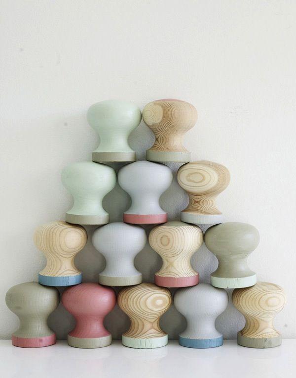 57 best DIY cabinet knobs images on Pinterest | Cabinet knobs ...
