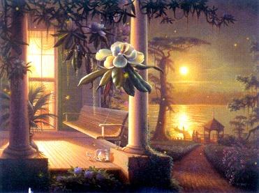 Warm Glow of Friendship (own it)   RC Davis prints ...