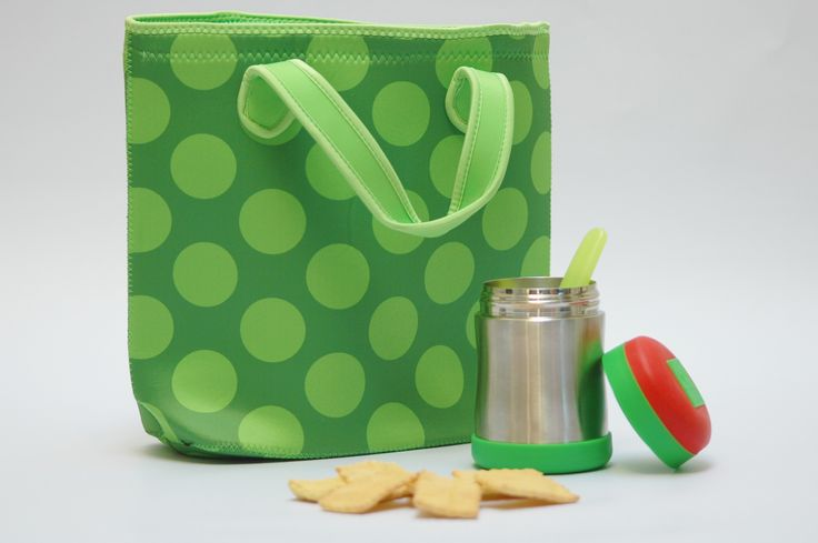 La borsa termica di #quarantaSettimane http://www.quarantasettimane.com/it/borsa-porta-merenda-neoprene-on-the-go/