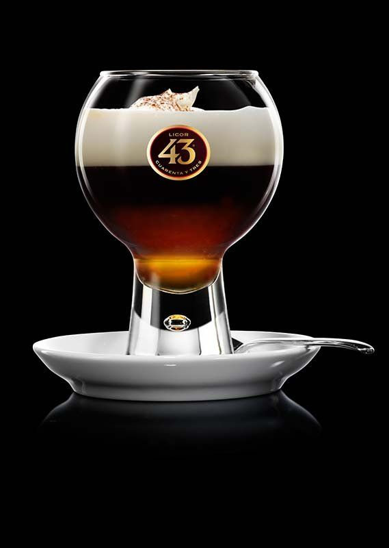 Licor 43 Spanish Coffee