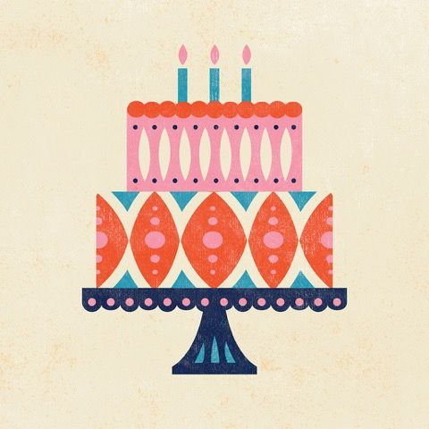Lilla's Birthday Wishes!