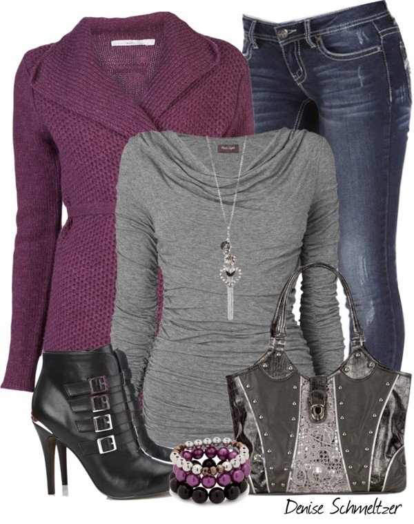 """Untitled #192"" by denise-schmeltzer on Polyvore"