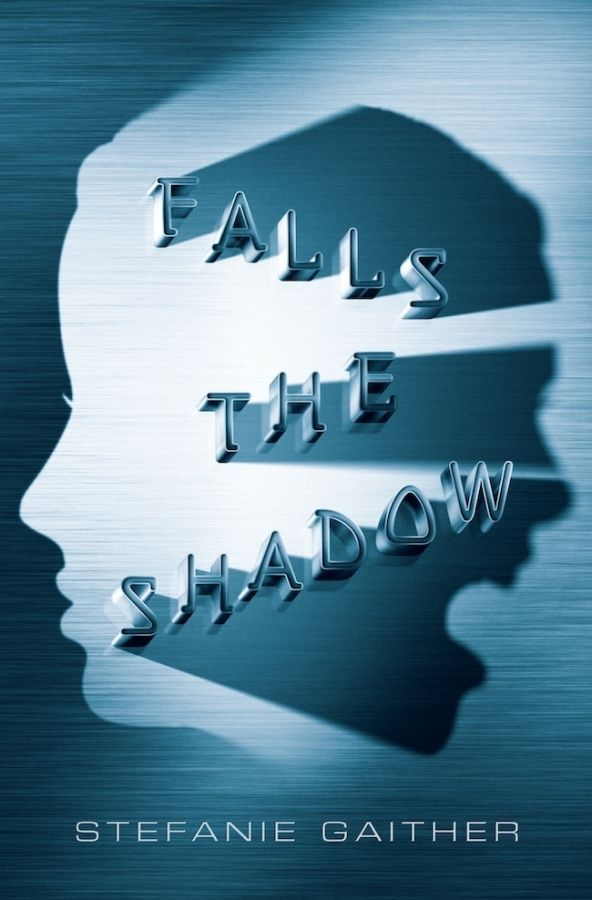 wow! this is brilliant. You have on the left side the obvious but the shadow right side creates the meaning!