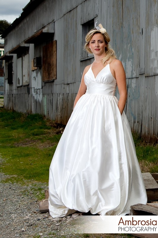 94 best images about Eco-Friendly Wedding Dresses on Pinterest ...