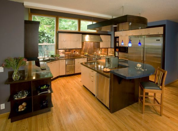 ultra modern kitchens with islands 241 best ultra modern kitchen islands and carts designs 189