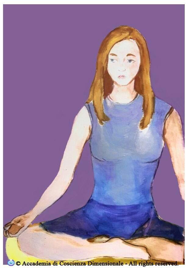 """MEDITAZIONE IN NON PENSIERO (2 PARTE)  """"Nella sessione precedente di Meditazione, hai imparato due lezioni importanti: la prima è che chiunque può meditare, non esiste alcun blocco che impedisce alcune persone di farlo o che rende altre più capaci, semplicemente basterebbe sedersi e rilassarsi ed ecco che il gioco è fatto; la seconda è che non c'è niente di difficile, strano, pericoloso o che possa metterti paura, hai già meditato con la scorsa sessione e come vedi ci sei riuscito senza…"""