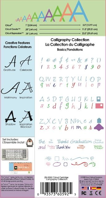 Best images about cricut calligraphy on pinterest