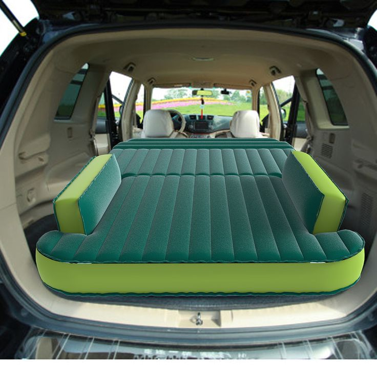 119 Amazon Smartspeed 174 Suv Car Air Bed For Travel Car