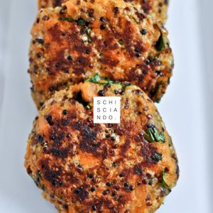 quinoa_burger_schisciando