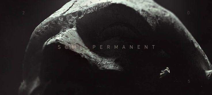 Semi-Permanent 2015 Opening Titles. on Vimeo