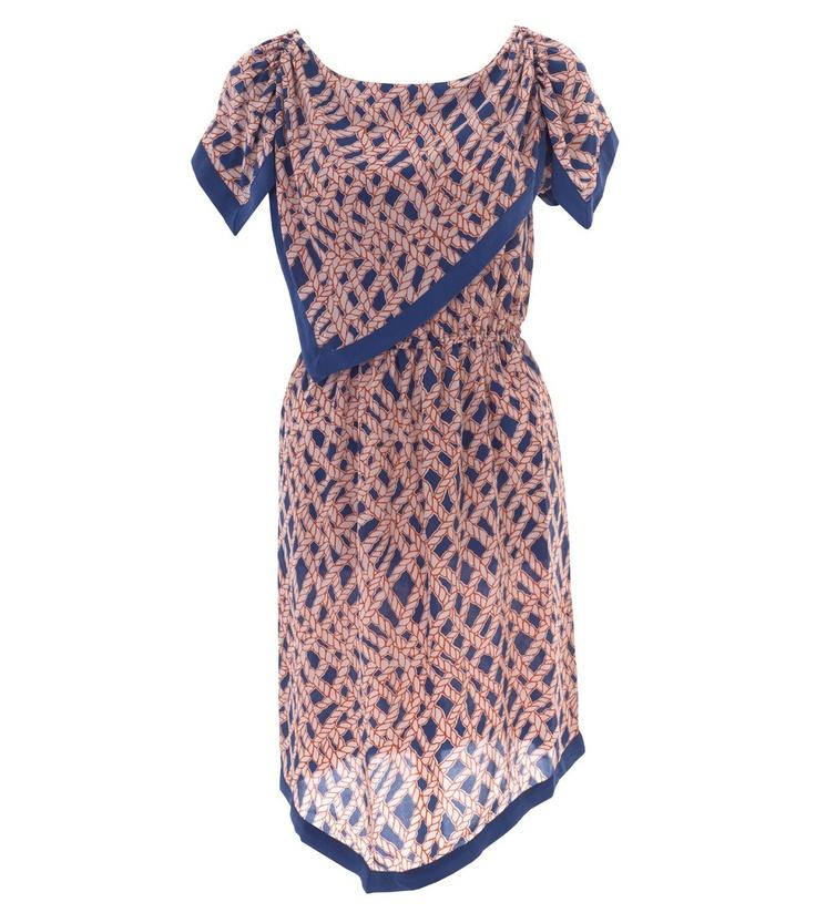 hook line & sinker scarf dress: Hooks, Dresses, Scarf Dress, Scarfs, Sinker Scarf