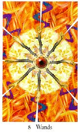 Image result for cosmic tribe tarot cards for sale