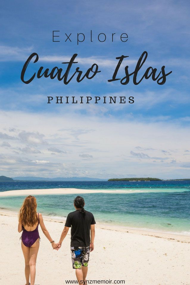 There is more to Leyte than Kalanggaman island and Canigao Island. Unknown to travelers, there is 4 other island paradise that can be found in Leyte. They call it Cuatro Islas. You can expect pristine white sand beaches, sandbars and clear blue waters of these islands. Unlike Kalanggaman Island, the island of Cuatro Islas promised a less crowded retreat. This hidden paradise will definitely be your next destination after reading this post.
