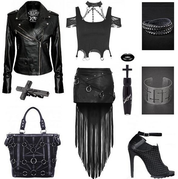 Outfit inspiration. Get it all from our webstore... ATTITUDECLOTHING.CO.UK | We…