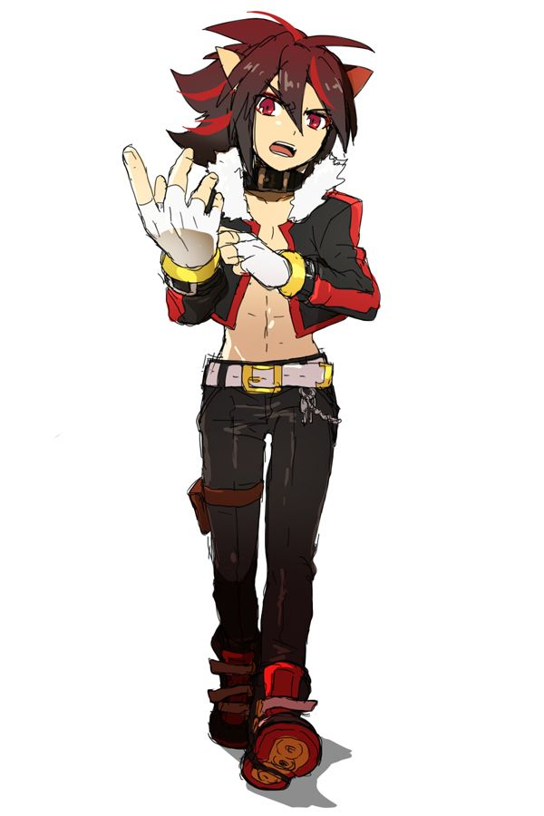 Image result for gijinka shadow the hedgehog