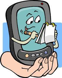 Cómo escribir un libro con la ayuda de tu teléfono