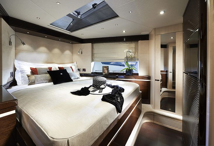 #Luxury #Interior #Yacht #Design