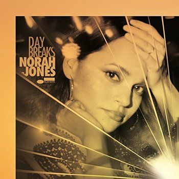 Image result for norah jones day breaks NORMAN